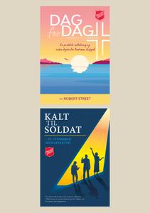 Bilde av Kalt Til Soldat + Dag for dag