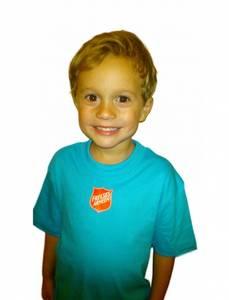 Bilde av  T-skjorte (barn)